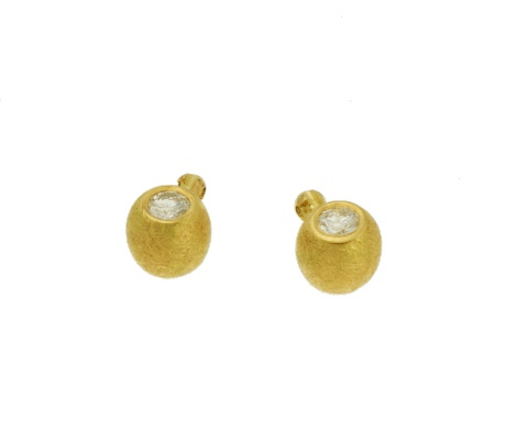 65273,  Vario earring attachments, alloy 750